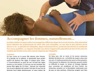 Magazine Actuelle (Dakar)