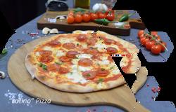 latino pizza