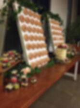 BAWA_Events_Wedding_Party_Donut_Wall.jpe