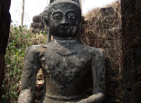 ЭГО и здоровое чувство само идентичности в контексте психологии буддизма и современной психотерапии.