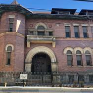 Woolslair Elementary School-Pittsburgh, Pennsylvania
