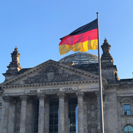 The Reichstag-Berlin, Germany