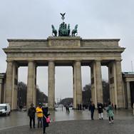 Brandenburg Gate-Berlin, Germany