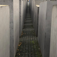 Memorial to the Murdered Jews of Europe-Berlin, Germany