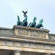 The Quadriga-Berlin, Germany