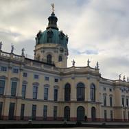Charlottenburg Palace-Berlin, Germany
