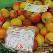 Viktualienmarkt-Munich, Germany