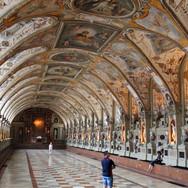 The Residenz-Munich, Germany