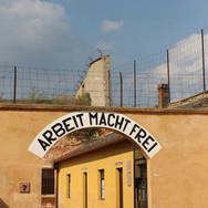 German concentration camp