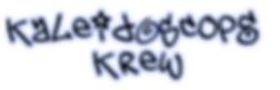 Kaleidoscope Krew logo