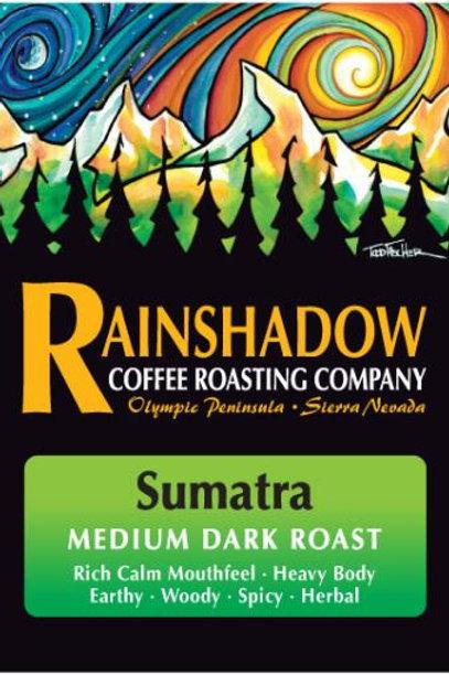 Sumatra - Medium Dark Roast