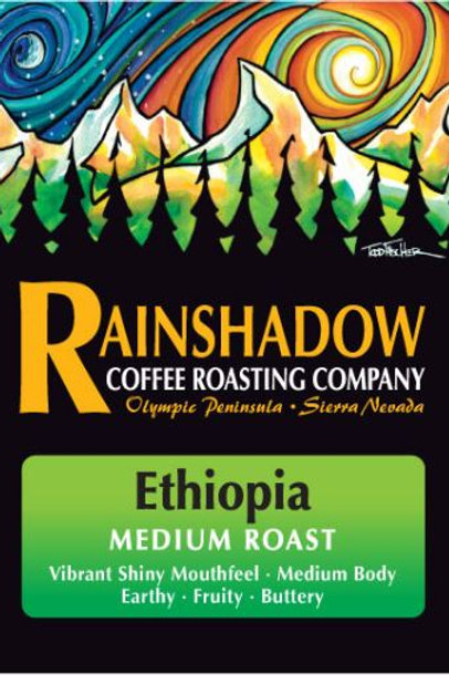 Ethiopia - Medium Roast