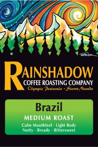 Brazil - Medium Roast