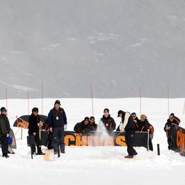 Chivas SnowGolf