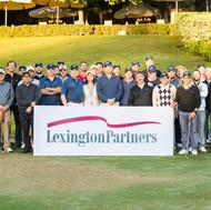 Lexington Partners Golf Day