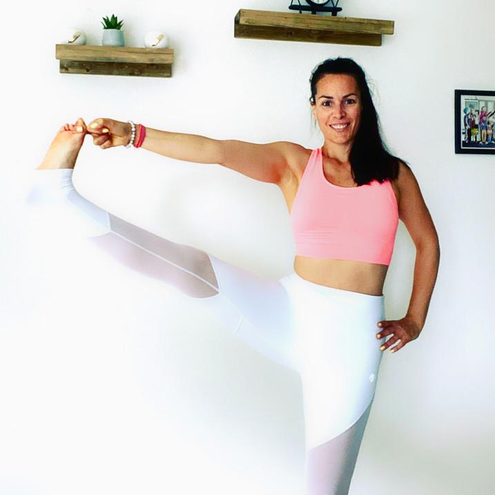 rocio activ wellness yoga for beginners