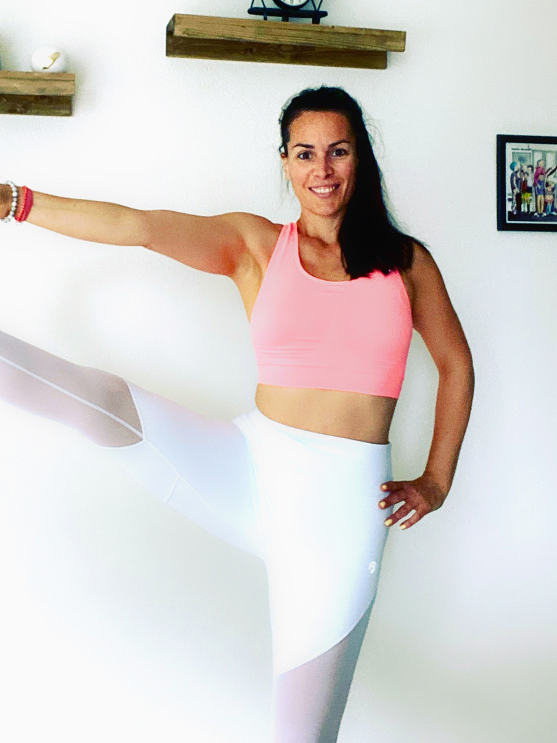 rocio activ wellness yoga for beginners