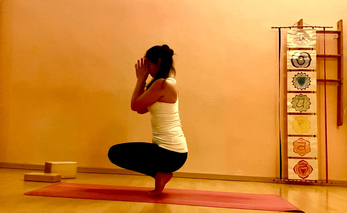 hatha yoga breathing