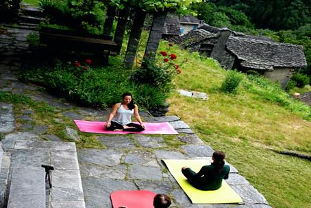 yoga retreat lausanne activ wellness