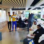 nutrition workshop in Dubai
