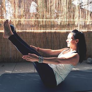 pilates everyday