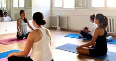 activ wellness rocio yoga group class