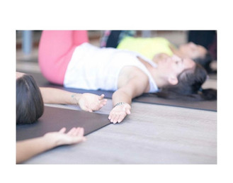 activ wellness pilates for beginners