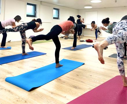 yoga retreat schweiz
