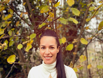 rocio, founder of activ wellness