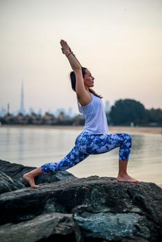 Activ wellness rocio yoga lausanne