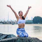 hatha yoga Dubai