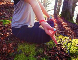 hatha yoga meditation for beginners