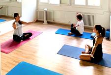 yoga class activ wellness