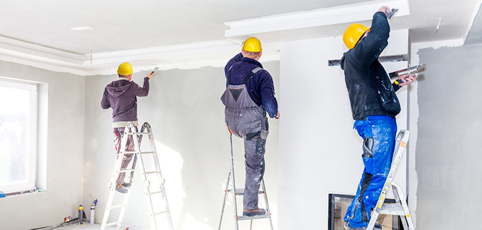 drywall-installation-how-long-tTake-To-B
