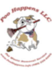 pooper scooper logo