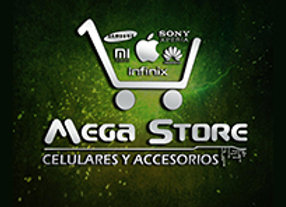 Mega Store