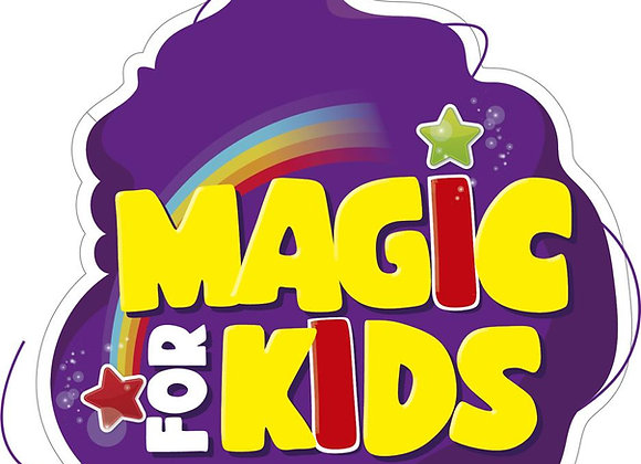 Magic For Kids