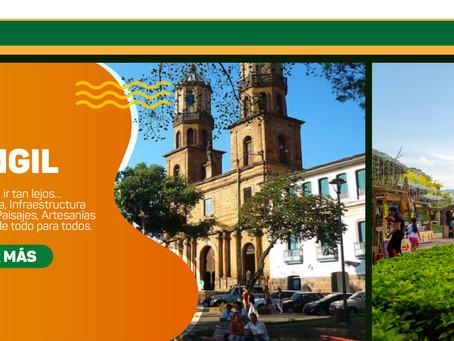 Viaje a la capital turística de Santander: San Gil al extremo