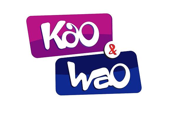 Kao & Wao