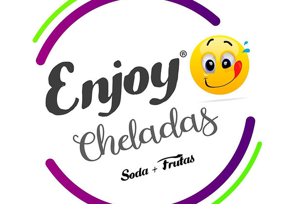 Enjoy Cheladas