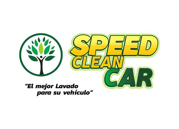 Speed Clean Car