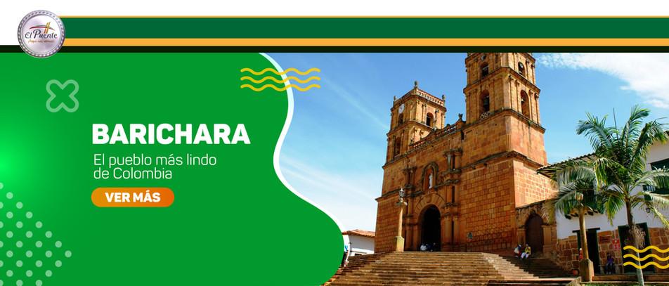 ¿Qué ver en Barichara? El pueblito más lindo de Colombia