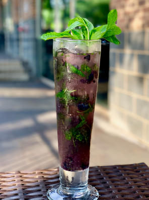 Cocktail Blueberry Mojito 1.JPG