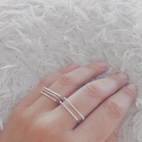 Ring U - fijn