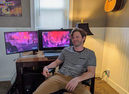 Founder Stories: Alex Hansen
