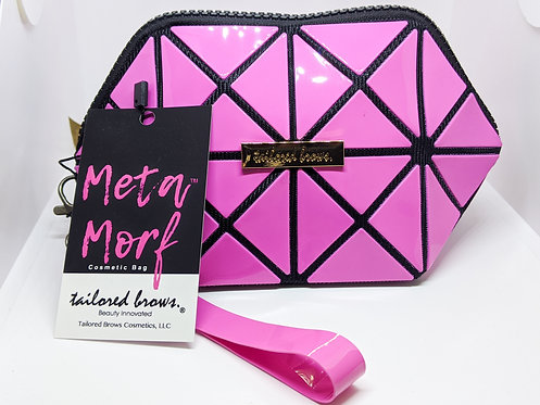 META MORF | Pink Mini Cosmetic Bag