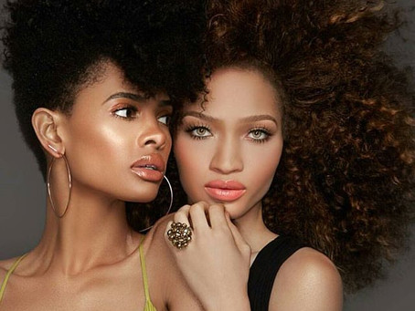 Black Girl, Black Girl: Let Down Your Hair