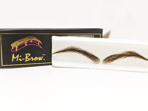 Mi-Brow   Jasmine Chocolate Brown