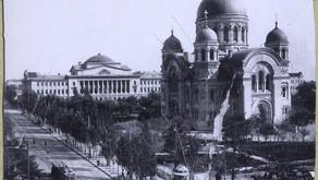 Собрание МЦИО на тему «Старый Ростов: святыни утраченные и уцелевшие».