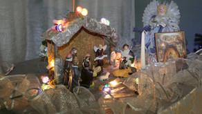 Рождественский детский праздник благотворительного детского фонда имени Великой княгини Елизаветы